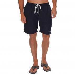 Mawson Swim Short Navy