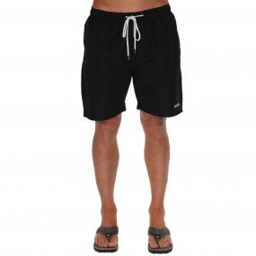 Mawson Swim Short Black