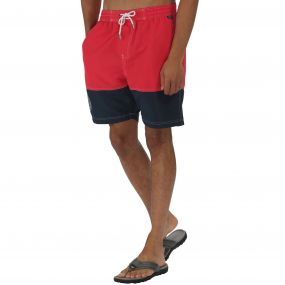 Brachtmar Swim Shorts Pepper Navy