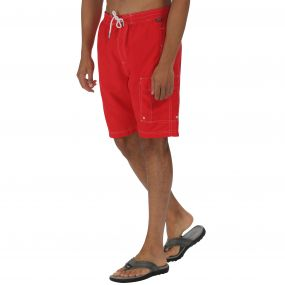 Hotham Board Shorts II Pepper