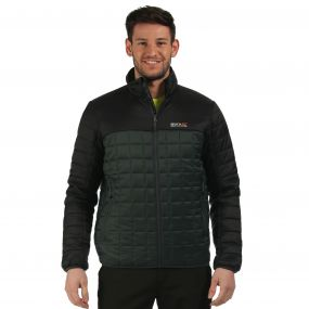 Highfell II Jacket Dark Spruce