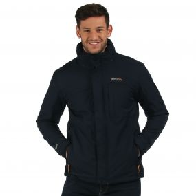 Northmore Waterproof 3-in-1 Stretch Jacket Black