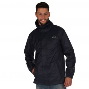Pack It Jacket II Navy