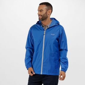 Pack-It Jacket lll Waterproof Packaway Oxford Blue