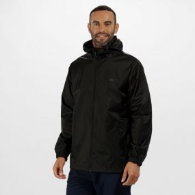 Pack-It Jacket lll Waterproof Packaway Black
