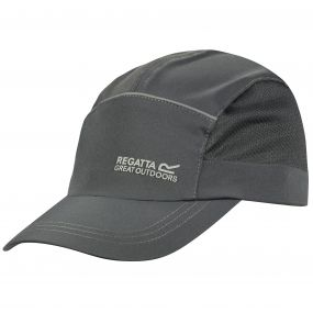Extended Cap Seal Grey