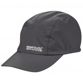 Waterproof III Cap Seal Grey