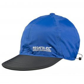 Pack It Peak Cap ImperialBlue