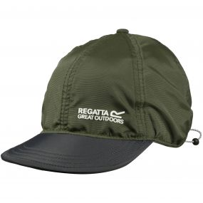 Pack It Peak Cap Grape Leaf