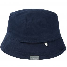 Spindle Hat II Navy