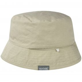 Spindle Hat II Warm Beige