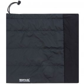 Icebound Stretch Snood Black