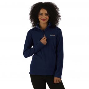 Sweethart Fleece Navy