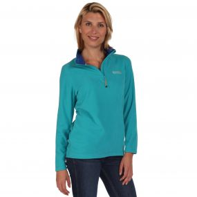 Sweethart Fleece Aqua