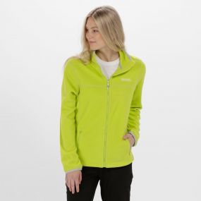 Floreo II Fleece Lime Zest
