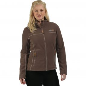 Nova IV Fleece Coconut
