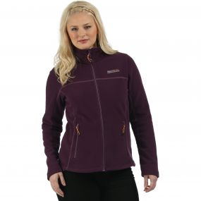 Nova IV Fleece Blackberry Wine