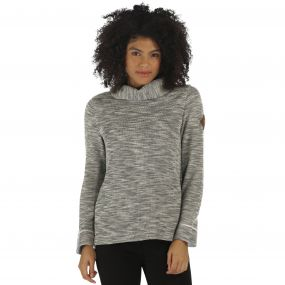 Ceanna Sweater Light Vanilla