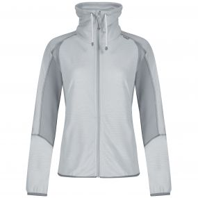 Women's Mons II Fleece Light Steel