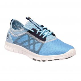 Women's Marine Sport Lightweight Shoes Hydranga Navy