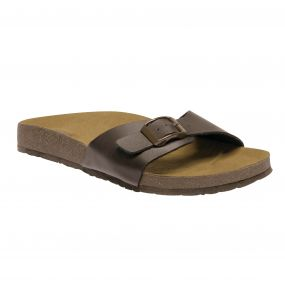 Women's Margate Sandals Peat