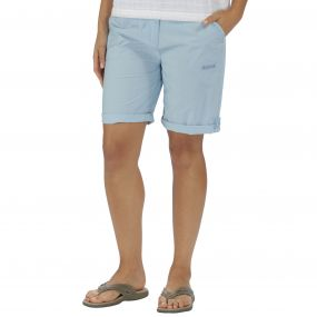 Sailaway Shorts Powder Blue