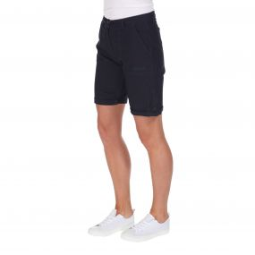 Sail Away Shorts Navy