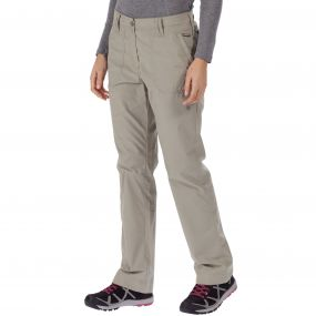 Women's Delph Trousers Parchment