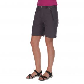 Chaska Shorts Iron