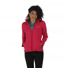 Connie III Softshell Jacket Duch(DkCer)