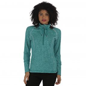 Atria Sweater Deep Lake