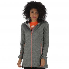 Lilywood Softshell Jacket Light Steel