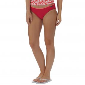 Aceana Bikini Brief Dark Cerise