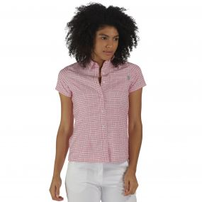 Women's Mindano II Shirt Duchess