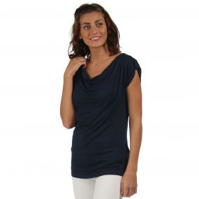 Nolana T-Shirt Navy