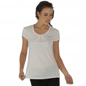 Limonite T-Shirt White