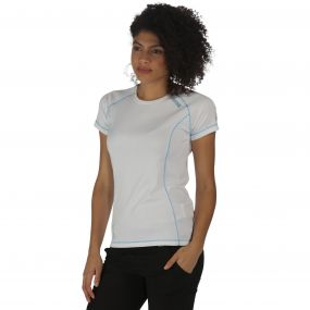 Women's Virda T-Shirt White