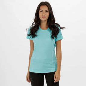 Women's Virda II Quick Dry T-Shirt Horizon