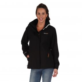 Keeta Stretch Jacket III Black