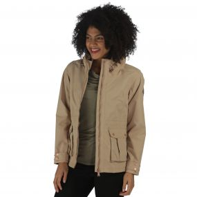 Nardia Jacket Moccasin