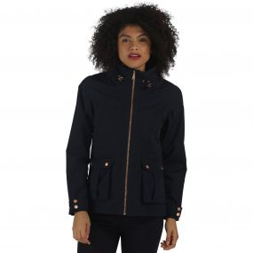 Nardia Jacket Navy