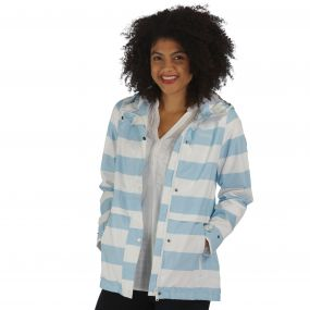 Bayleigh Jacket Powder Blue
