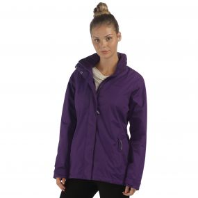 Daysha Jacket Juniper