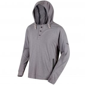 Men's Marly Fleece Rock Grey