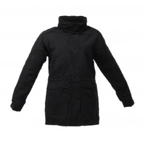 Women's Benson II 3-In-1 Jacket Black Black