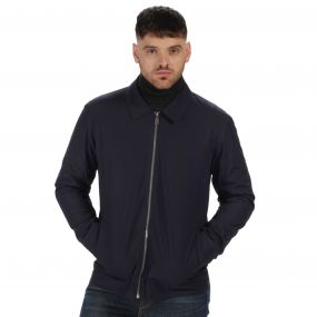 Originals Didsbury Harrington Jacket Navy