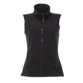 Womens Haber II Bodywarmer Black