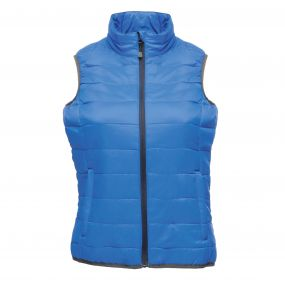 Women's Aerolight Bodywarmer Oxford Blue