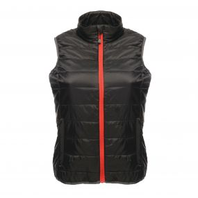 Women's Aerolight Down Touch Bodywarmer Black