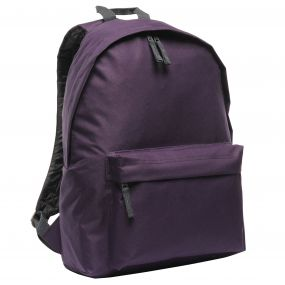 Azusa 18 Litre Rucksack Backpack Majestic Purple